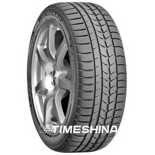 Зимние шины Roadstone Winguard Sport 255/45 R18 103V XL