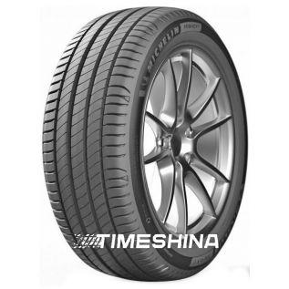Летние шины Michelin Primacy 4 215/60 R17 96V