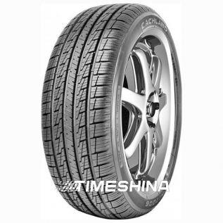Всесезонные шины Cachland CH-HT7006 235/65 R17 108H XL по цене 2001 грн - Timeshina.com.ua