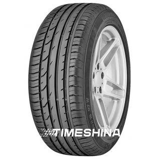 Летние шины Continental ContiPremiumContact 2 235/55 ZR17 99W по цене 3814 грн - Timeshina.com.ua