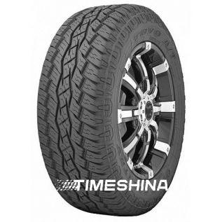 Всесезонные шины Toyo Open Country A/T Plus 205/70 R15 96S по цене 2518 грн - Timeshina.com.ua