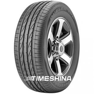 Летние шины Bridgestone Dueler H/P Sport 225/55 R18 98V по цене 4070 грн - Timeshina.com.ua