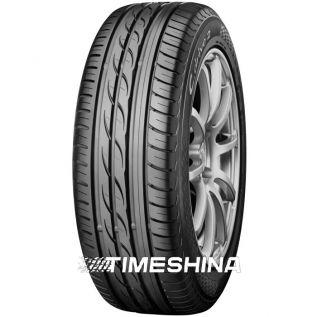 Летние шины Yokohama C.Drive 2 AC02 215/55 ZR16 97W по цене 0 грн - Timeshina.com.ua