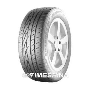 Летние шины General Tire Grabber GT 205/70 R15 96H по цене 2058 грн - Timeshina.com.ua
