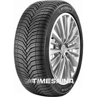 Всесезонные шины Michelin CrossClimate 215/60 R17 100V XL по цене 3784 грн - Timeshina.com.ua