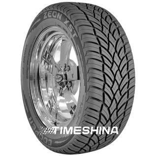 Летние шины Cooper Zeon XST 285/50 R20 116V по цене 6285 грн - Timeshina.com.ua