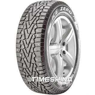Зимние шины Pirelli Ice Zero 265/65 R17 112T (шип) по цене 3795 грн - Timeshina.com.ua