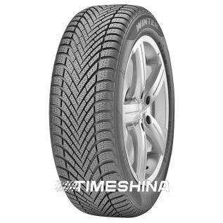 Зимние шины Pirelli Cinturato Winter 205/55 R16 91T по цене 2155 грн - Timeshina.com.ua