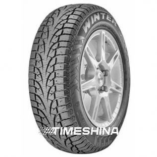 Зимние шины Pirelli Winter Carving Edge 185/60 R15 88T XL (под шип) по цене 0 грн - Timeshina.com.ua