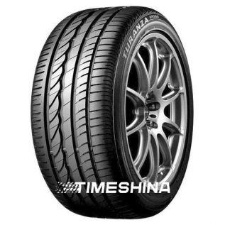 Летние шины Bridgestone Turanza ER300 205/55 R16 91V по цене 1620 грн - Timeshina.com.ua