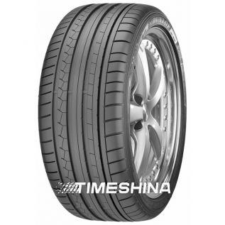 Летние шины Dunlop SP Sport MAXX GT 255/35 ZR19 96Y XL по цене 0 грн - Timeshina.com.ua