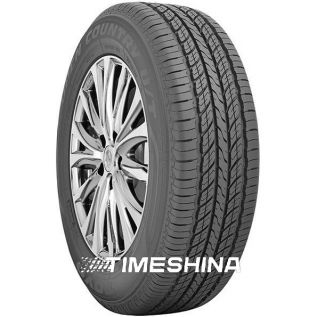 Летние шины Toyo Open Country U/T 215/60 R17 96V