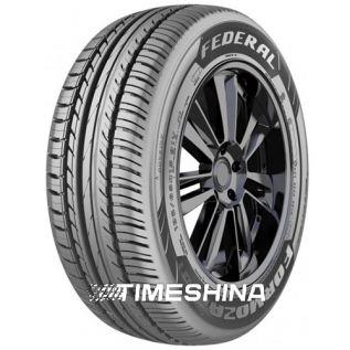 Летние шины Federal Formoza AZ01 215/60 R17 96H по цене 2138 грн - Timeshina.com.ua