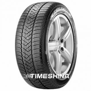 Зимние шины Pirelli Scorpion Winter 325/35 R22 114W XL по цене 15752 грн - Timeshina.com.ua