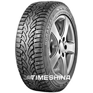 Зимние шины Bridgestone Noranza 2 Evo 205/60 R16 96T XL (шип) по цене 2516 грн - Timeshina.com.ua