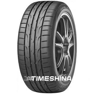 Летние шины Dunlop Direzza DZ102 225/45 ZR17 94W