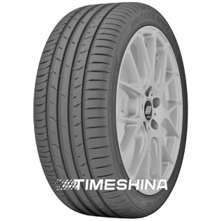 Летние шины Toyo Proxes Sport SUV 235/65 R17 108W XL по цене 3150 грн - Timeshina.com.ua