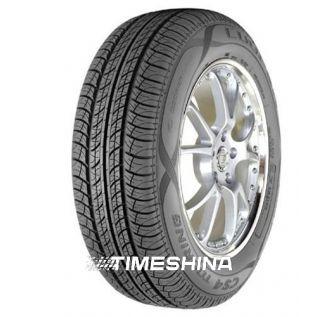Всесезонные шины Cooper CS4 Touring 215/60 R17 96T