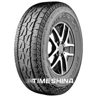 Летние шины Bridgestone Dueler A/T 001 205/70 R15 96S по цене 2282 грн - Timeshina.com.ua