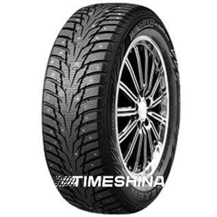 Зимние шины Nexen Winguard WinSpike WH62 205/60 R16 92T (под шип) по цене 2109 грн - Timeshina.com.ua