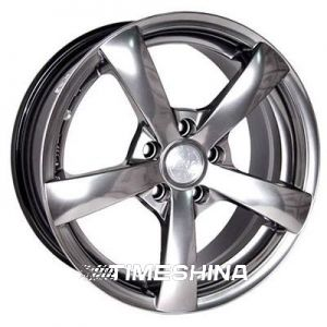 Литые диски Racing Wheels H-337 W5.5 R13 PCD4x100 ET38 DIA67.1 HPT