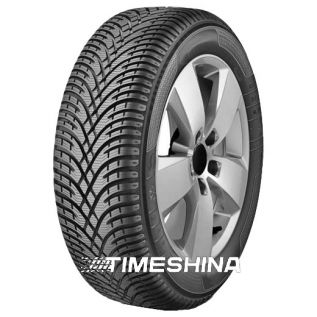 Зимние шины BFGoodrich G-Force Winter 2 205/60 R16 96H XL по цене 1877 грн - Timeshina.com.ua