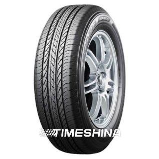 Летние шины Bridgestone Ecopia EP850 245/70 R16 111H по цене 2643 грн - Timeshina.com.ua