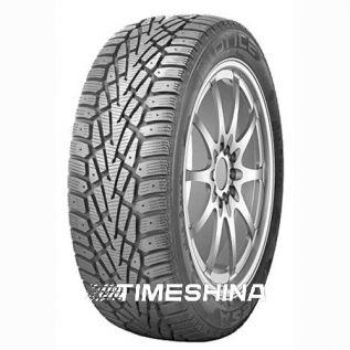 Зимние шины Presa PI01 ICE 205/55 R16 91T (под шип) по цене 1474 грн - Timeshina.com.ua