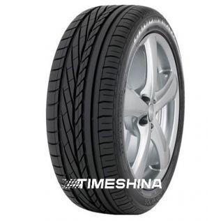 Летние шины Goodyear Excellence 225/45 ZR17 91W Run Flat по цене 0 грн - Timeshina.com.ua