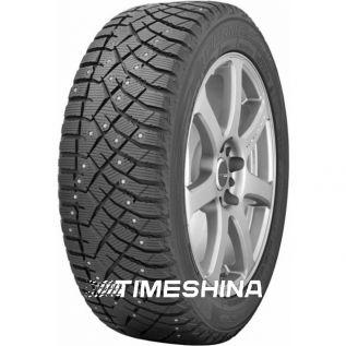 Зимние шины Nitto Therma Spike 205/55 R16 91T (шип) по цене 2136 грн - Timeshina.com.ua