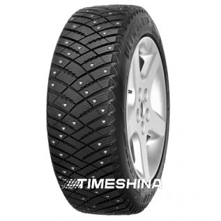 Зимние шины Goodyear UltraGrip Ice Arctic 215/60 R17 100T XL (шип)