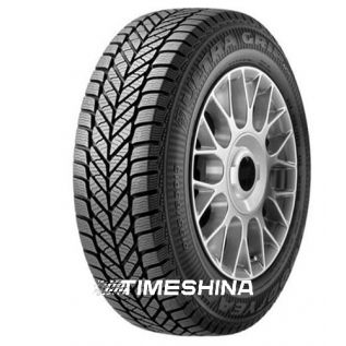 Зимние шины Goodyear UltraGrip Ice 205/60 R16 91Q по цене 2296 грн - Timeshina.com.ua