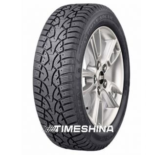 Зимние шины General Tire Altimax Arctic 205/70 R15 96Q (под шип) по цене 1846 грн - Timeshina.com.ua