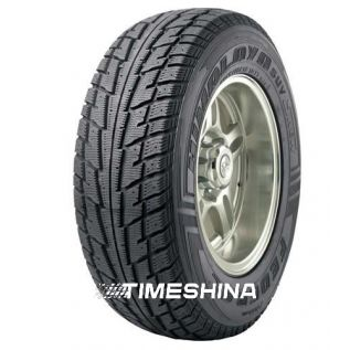Зимние шины Federal Himalaya SUV 4X4 275/60 R18 117T XL (под шип) по цене 3212 грн - Timeshina.com.ua