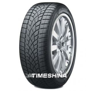 Зимние шины Dunlop SP Ice Sport 205/60 R16 96T XL по цене 0 грн - Timeshina.com.ua