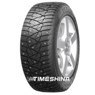 Зимние шины Dunlop Ice Touch 205/60 R16 96T