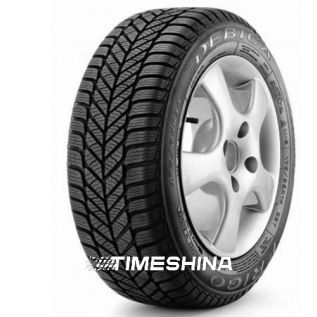 Зимние шины Debica Frigo 2 185/60 R15 84T по цене 1262 грн - Timeshina.com.ua