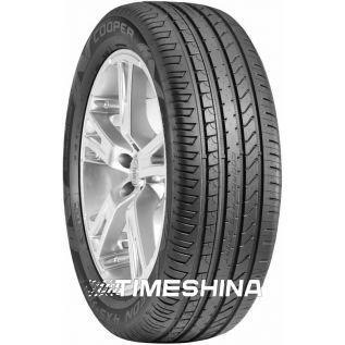 Летние шины Cooper Zeon 4XS Sport 235/55 R17 99H по цене 2636 грн - Timeshina.com.ua
