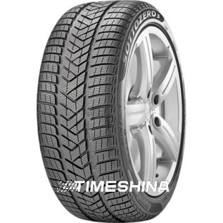 Зимние шины Pirelli Winter Sottozero 3 205/60 R16 96H XL SealInside по цене 2519 грн - Timeshina.com.ua