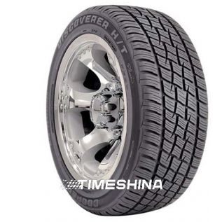 Всесезонные шины Cooper Discoverer H/T Plus 285/60 R18 116T по цене 0 грн - Timeshina.com.ua