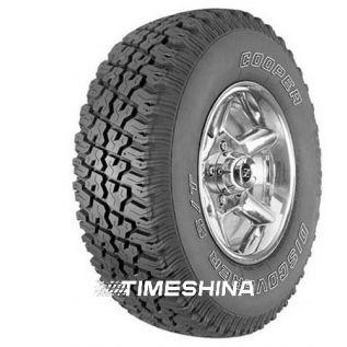Всесезонные шины Cooper Discoverer S/T 33/12,5 R15 108Q (под шип)
