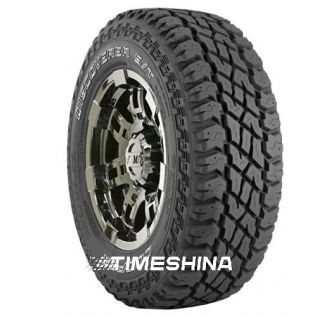 Всесезонные шины Cooper Discoverer S/T MAXX 225/75 R16 115/112Q по цене 0 грн - Timeshina.com.ua