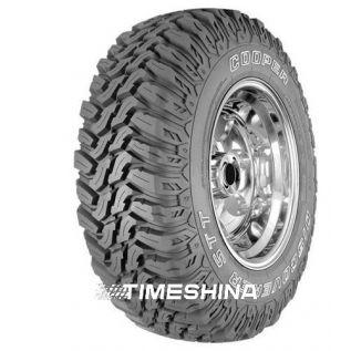 Всесезонные шины Cooper Discoverer STT 31/10.5 R15 109Q (под шип) по цене 0 грн - Timeshina.com.ua