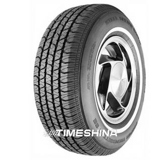 Всесезонные шины Cooper Trendsetter SE 225/70 R15 100S по цене 0 грн - Timeshina.com.ua