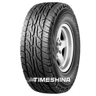 Всесезонные шины Dunlop GrandTrek AT3 265/65 R17 112S по цене 3904 грн - Timeshina.com.ua