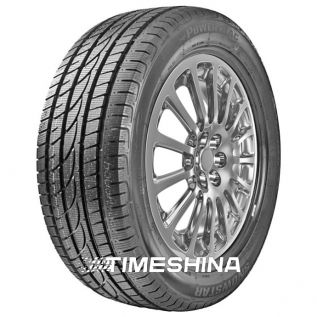 Зимние шины Powertrac Snowstar 195/65 R15 95T XL по цене 1139 грн - Timeshina.com.ua