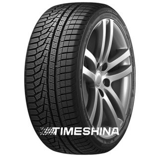 Зимние шины Hankook Winter I*Cept Evo 2 W320 205/60 R16 96H XL по цене 2233 грн - Timeshina.com.ua