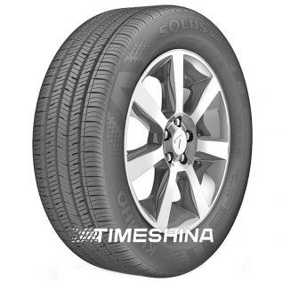 Всесезонные шины Kumho Solus TA31 205/60 R16 92H по цене 1450 грн - Timeshina.com.ua
