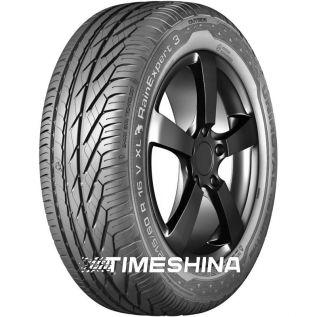 Летние шины Uniroyal Rain Expert 3 205/70 R15 96H FR по цене 2203 грн - Timeshina.com.ua