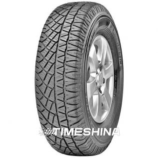 Летние шины Michelin Latitude Cross 215/60 R17 100H XL